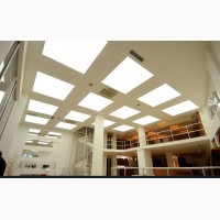 Натяжные потолки - работа от профессионалов