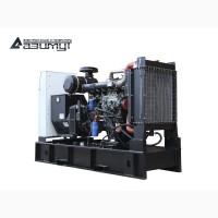 Дизельный генератор Азимут мощностью 100 кВт