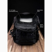 Рюкзак тактический MP by Smith Wesson Large Backpack