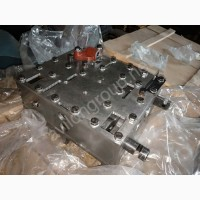 Клапан управления КПП Shehwa SD7, OT12150, 0T12150 (оригинал)
