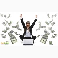 Работа в интернете на дому яндекс деньги