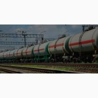 Индустриальное масло И40А (Ж/Д)