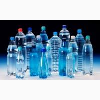 Производство и продажа пластиковой ПЭТ тары