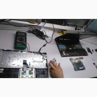 Ремонт компьютеров, ноутбуков Компьютерный мастер