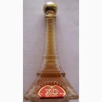 Эйфелева башня - мини бутылка