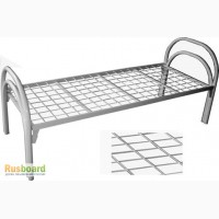 Кровати металлические для больниц, кровати от производителя оптом