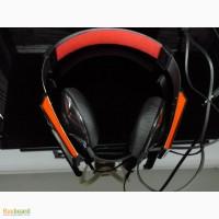 Наушники Vibe BlackDeath Over Ear