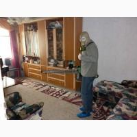 Дезинфекция от клопов и тараканов в Новочебоксарске