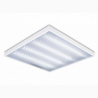 Светодиодный светильник для потолков армстронг