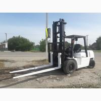 Продам погрузчик г/п 5 тонн дизельный ТСМ
