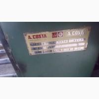 Продаю калибровально-шлифовальный станок Costa Medusa 2C CK 1350