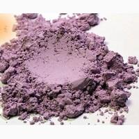 Глина фиолетовая