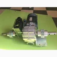 Мотор-редуктор крышной вентиляции и проветривания теплиц
