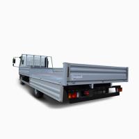 Реставрация и изготовление кузовов (грузовой платформы) грузовых автомобилей