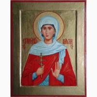 Икона Святая мученица Павла