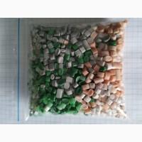 Продается гранула вторичная ПВД для литья и экструзии