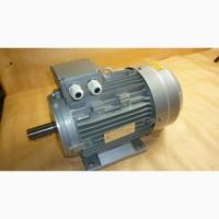 Продам электродвигатели новые IEK