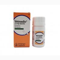 Ветмедин капсулы 2, 5 мг