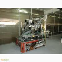 Автомат по формирования и обкатки фольги на горлышко бутылки Krones, Германия