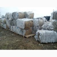 Продам биг-бэги/мешки прессованные на переработку (отходы полипропилена)