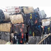 Продам отходы полипропилена в виде ящиков
