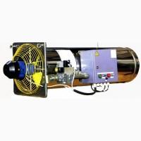 Воздухонагреватели газовые ВГ - 0, 04; ВГ - 0, 07; ВГ -0, 09