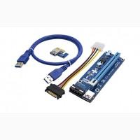 ASRock H81 Pro BTC R2.0 и risers