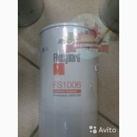 Фильтры Fleetguard FS1006 (4095189 Cummins)