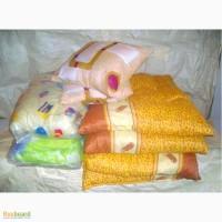 Матрасы, одеяла, подушки и спальный комплект