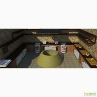 Строительство производственных тандыров