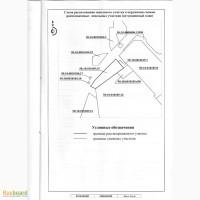 Продожа участка земли под строительство автотехцентра (ППА)
