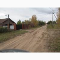 Участок 9 соток под дом в Борисково.Мещера