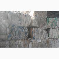 Продам отходы полипропилена в виде биг-бегов б/у