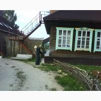 Уничтожение клещей и комаров на участке СЭС в Коломне