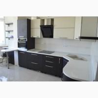 Производство кухонных гарнитуров на заказ