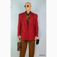 Реальный прикид. Малиновый пиджак - символ 90-х Костюм в прокат на вечеринку