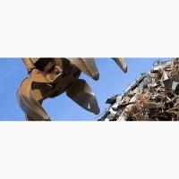 Металлолом покупка, демонтаж, вывоз СПб и ЛО