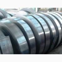 Лента пружинная сталь 60С2А