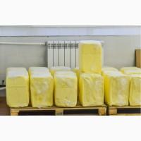 Масло сливочное оптом со склада в Самаре