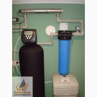 Подбор, установка и сервис систем очистки воды в МО