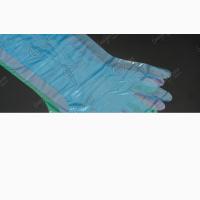Перчатки ветеринарные для искусственного осеменения 20 мкм, 25 мкм, 29 мкм