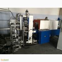 Вертикально-упаковочные автоматы Сигнал-Пак 1110 и Сигнал-Пак М5000