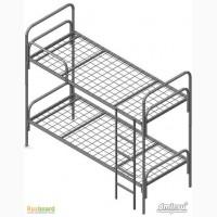 Kровати металлические для больницы, кровати для пансионата