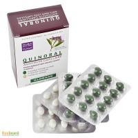 Продам Klorane Quinoral TRIO комплекс от выпадения волос 3x60 капсул