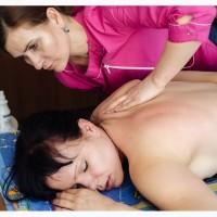 Скульптурный массаж лица в красноярске