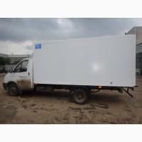Газель изотермический фургон