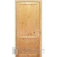 Двери деревянные межкомнатные под покраску