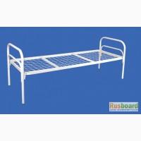 Купить кровати для пансионата, кровати для бытовок, для рабочих