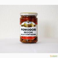 Вяленые томаты Bella Contadina ITALY
