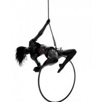 Купить воздушное акробатическое цирковое кольцо
